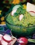 Guacamole - Mexikanisches Avocato (Avacado)